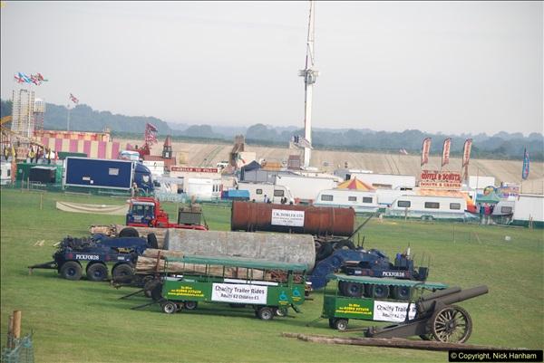 2016-08-25 The GREAT Dorset Steam Fair. (111)111