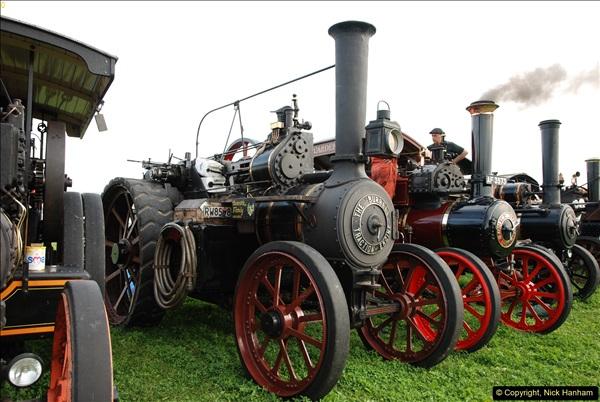 2016-08-25 The GREAT Dorset Steam Fair. (123)123