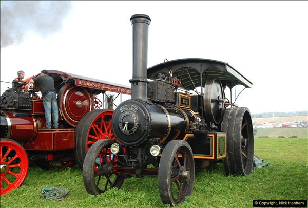 2016-08-25 The GREAT Dorset Steam Fair. (126)126