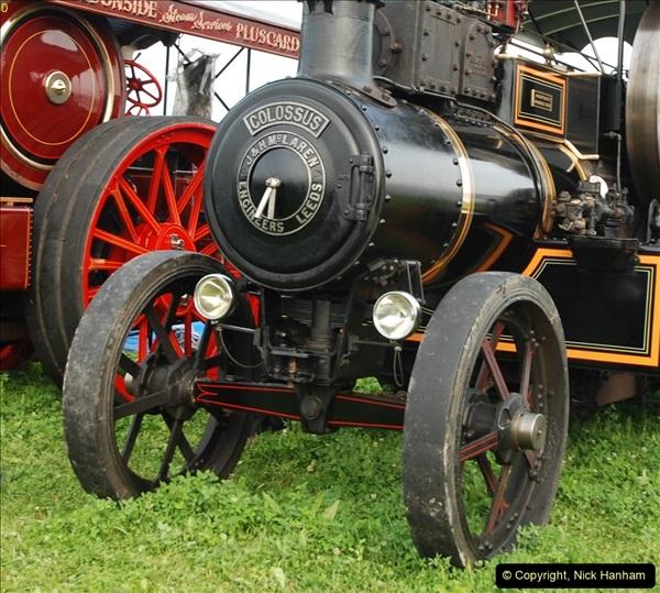 2016-08-25 The GREAT Dorset Steam Fair. (127)127