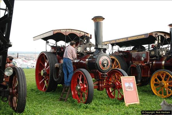 2016-08-25 The GREAT Dorset Steam Fair. (128)128