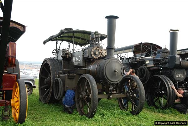 2016-08-25 The GREAT Dorset Steam Fair. (130)130
