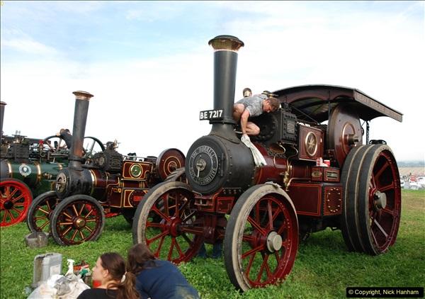 2016-08-25 The GREAT Dorset Steam Fair. (140)140
