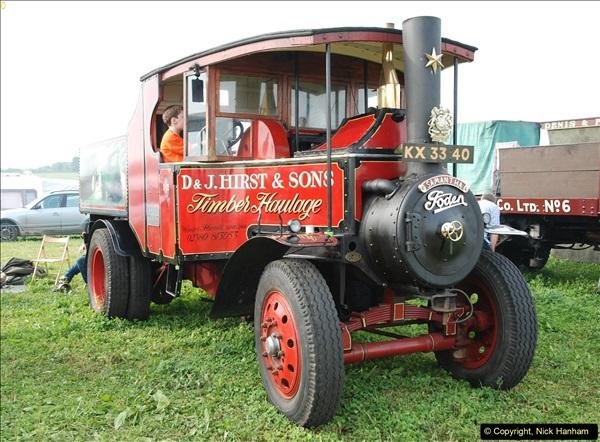 2016-08-25 The GREAT Dorset Steam Fair. (162)162