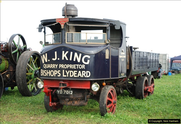 2016-08-25 The GREAT Dorset Steam Fair. (186)187