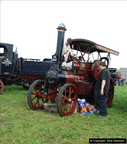 2016-08-25 The GREAT Dorset Steam Fair. (189)190