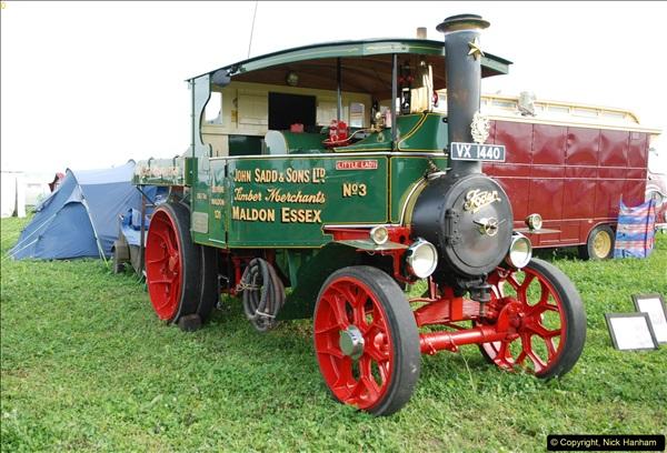 2016-08-25 The GREAT Dorset Steam Fair. (191)192