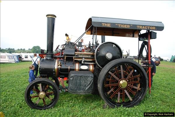 2016-08-25 The GREAT Dorset Steam Fair. (194)195