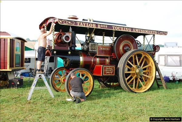 2016-08-25 The GREAT Dorset Steam Fair. (24)024