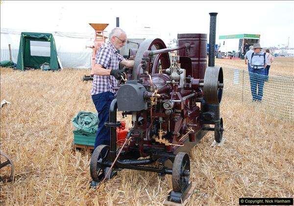 2016-08-25 The GREAT Dorset Steam Fair. (315)316
