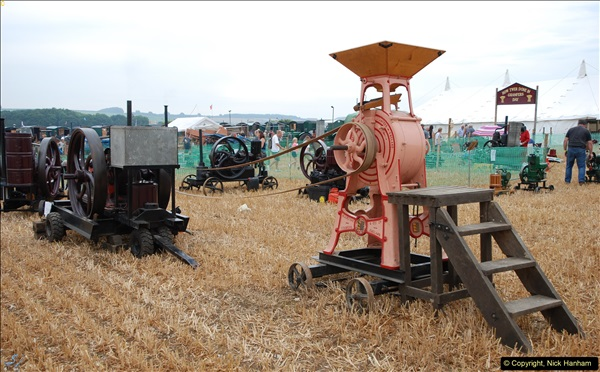 2016-08-25 The GREAT Dorset Steam Fair. (316)317