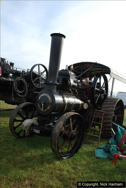 2016-08-25 The GREAT Dorset Steam Fair. (33)033