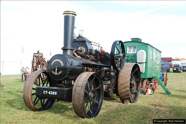 2016-08-25 The GREAT Dorset Steam Fair. (36)036