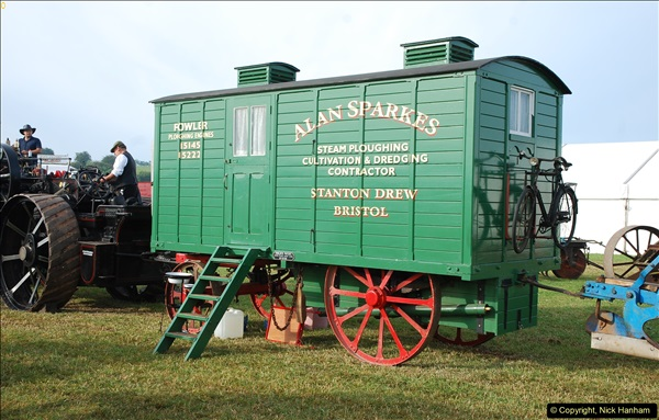 2016-08-25 The GREAT Dorset Steam Fair. (38)038
