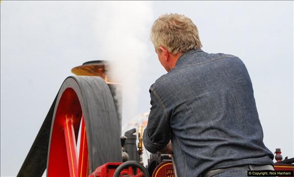 2016-08-25 The GREAT Dorset Steam Fair. (506)507