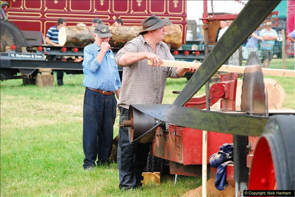 2016-08-25 The GREAT Dorset Steam Fair. (509)510