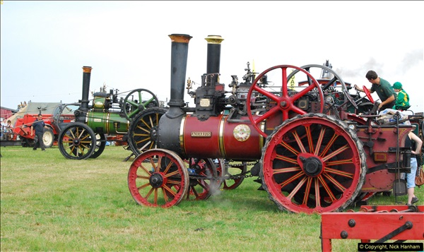 2016-08-25 The GREAT Dorset Steam Fair. (511)512