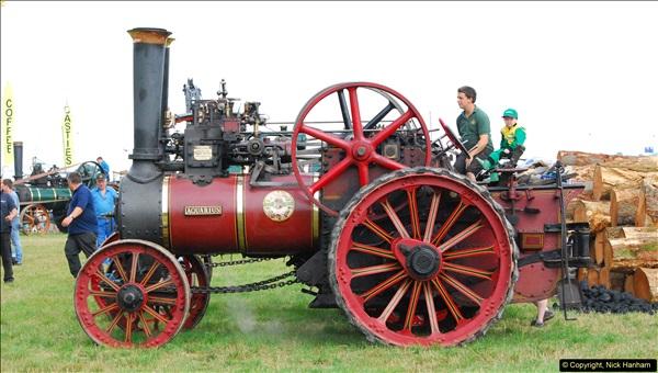 2016-08-25 The GREAT Dorset Steam Fair. (512)513
