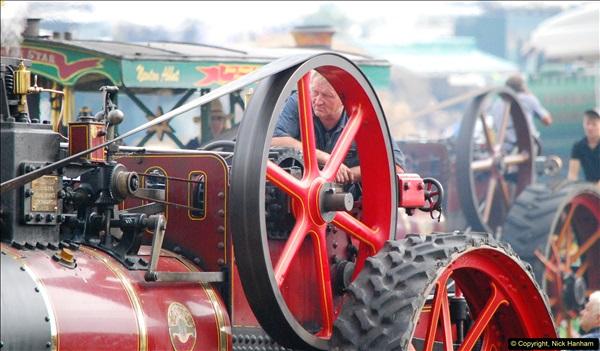 2016-08-25 The GREAT Dorset Steam Fair. (514)515
