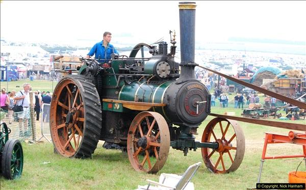 2016-08-25 The GREAT Dorset Steam Fair. (515)516