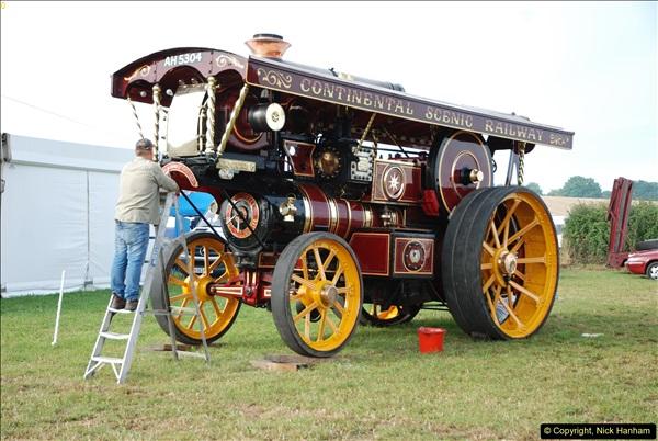2016-08-25 The GREAT Dorset Steam Fair. (52)052