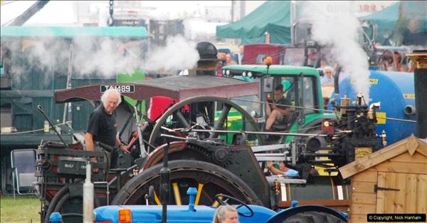 2016-08-25 The GREAT Dorset Steam Fair. (521)522