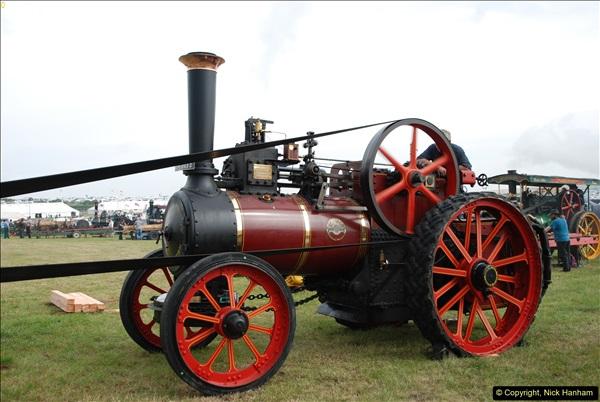 2016-08-25 The GREAT Dorset Steam Fair. (526)527