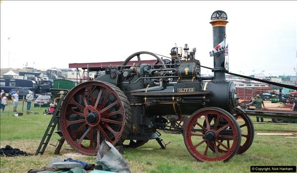 2016-08-25 The GREAT Dorset Steam Fair. (534)535
