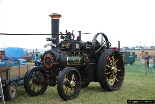 2016-08-25 The GREAT Dorset Steam Fair. (537)538