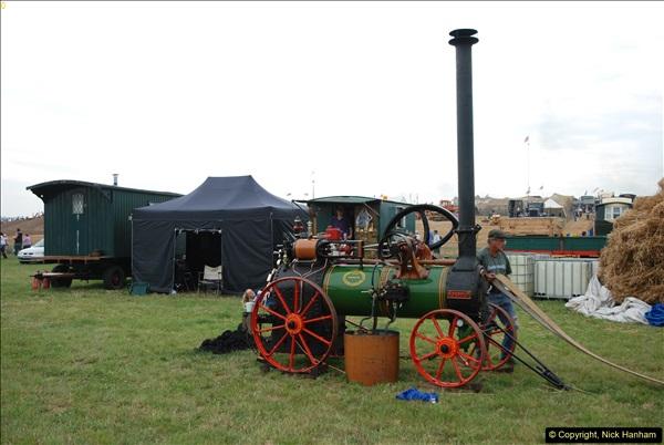 2016-08-25 The GREAT Dorset Steam Fair. (542)543