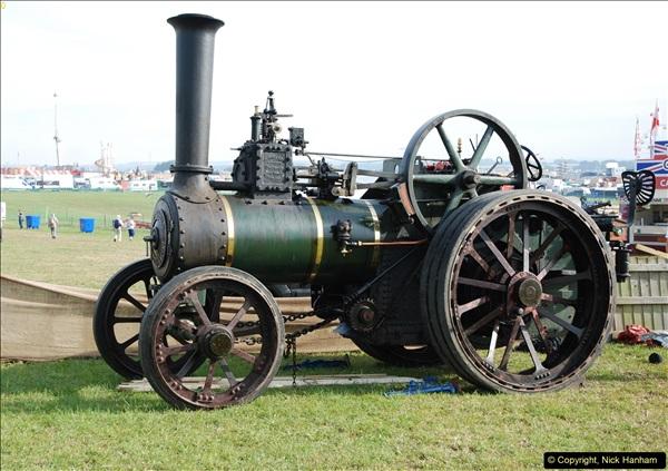 2016-08-25 The GREAT Dorset Steam Fair. (58)058