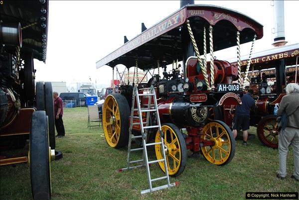 2016-08-25 The GREAT Dorset Steam Fair. (689)690