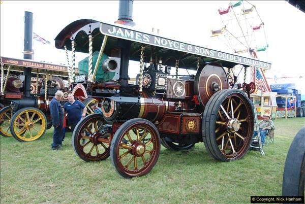 2016-08-25 The GREAT Dorset Steam Fair. (690)691