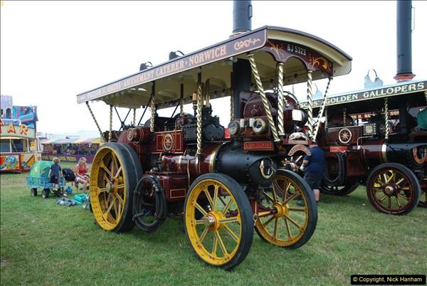 2016-08-25 The GREAT Dorset Steam Fair. (692)693