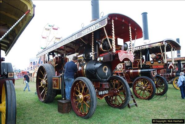 2016-08-25 The GREAT Dorset Steam Fair. (694)695