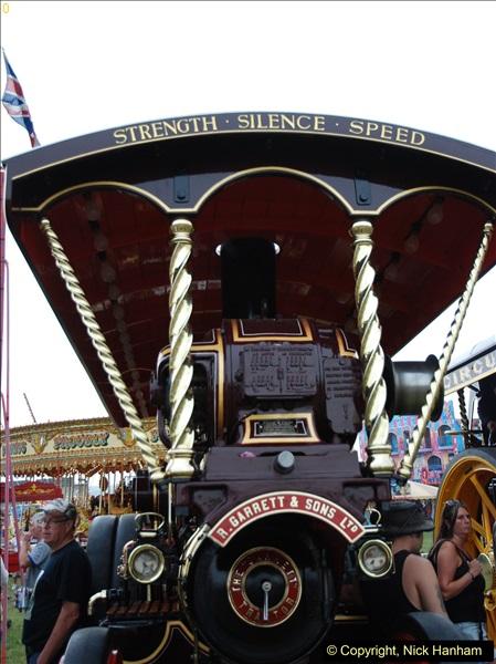 2016-08-25 The GREAT Dorset Steam Fair. (696)697