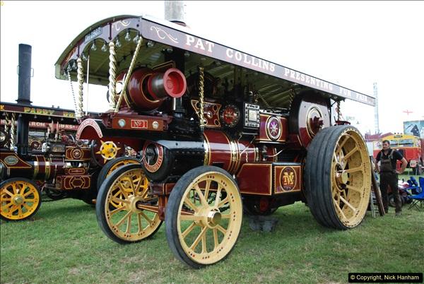 2016-08-25 The GREAT Dorset Steam Fair. (702)703