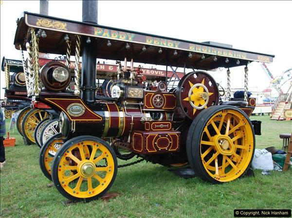 2016-08-25 The GREAT Dorset Steam Fair. (704)705