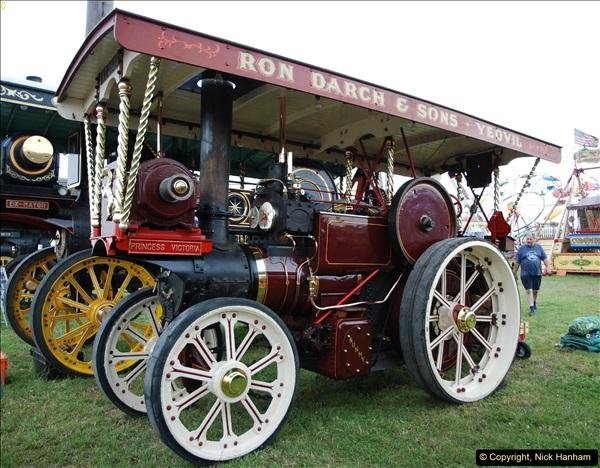 2016-08-25 The GREAT Dorset Steam Fair. (705)706