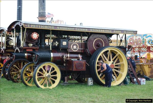 2016-08-25 The GREAT Dorset Steam Fair. (707)708