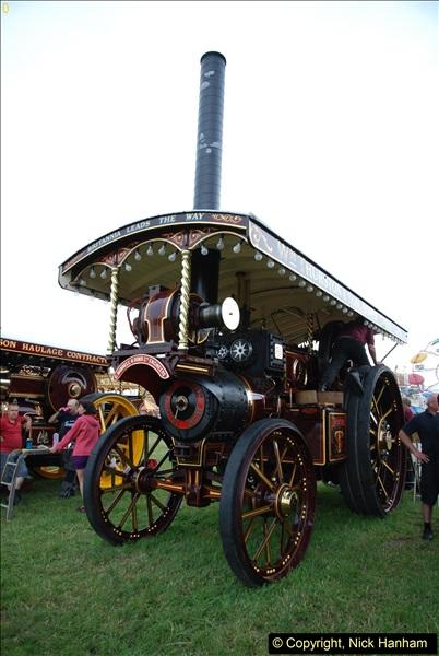 2016-08-25 The GREAT Dorset Steam Fair. (709)710