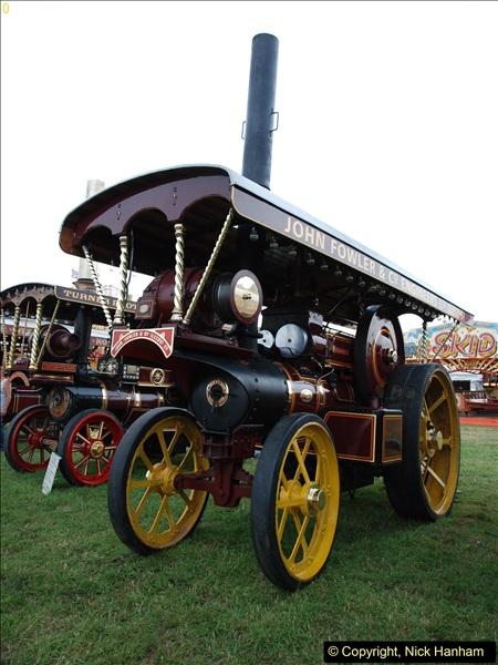 2016-08-25 The GREAT Dorset Steam Fair. (710)711