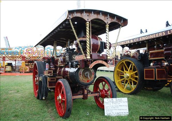2016-08-25 The GREAT Dorset Steam Fair. (712)713