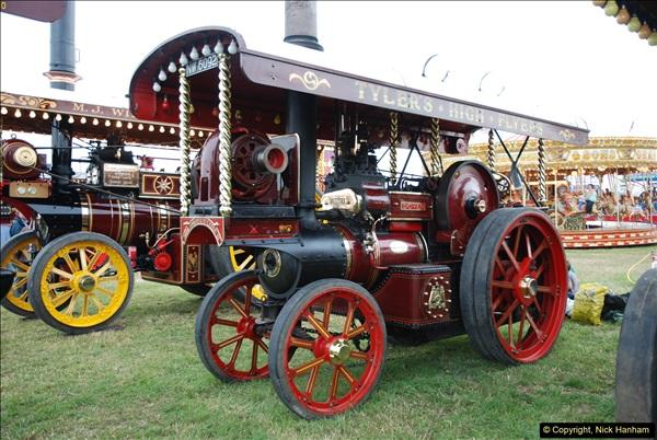 2016-08-25 The GREAT Dorset Steam Fair. (713)714