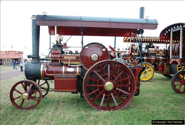 2016-08-25 The GREAT Dorset Steam Fair. (714)715