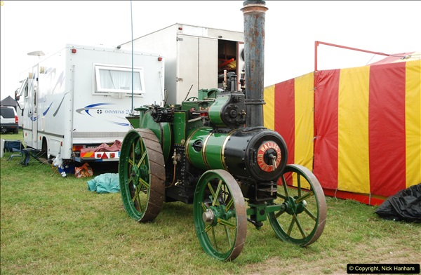 2016-08-25 The GREAT Dorset Steam Fair. (722)723
