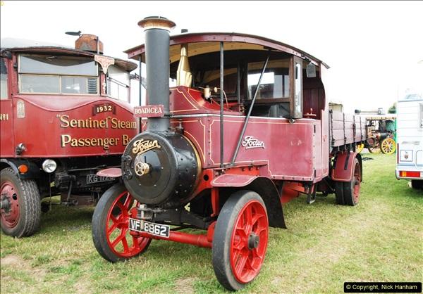 2016-08-25 The GREAT Dorset Steam Fair. (723)724