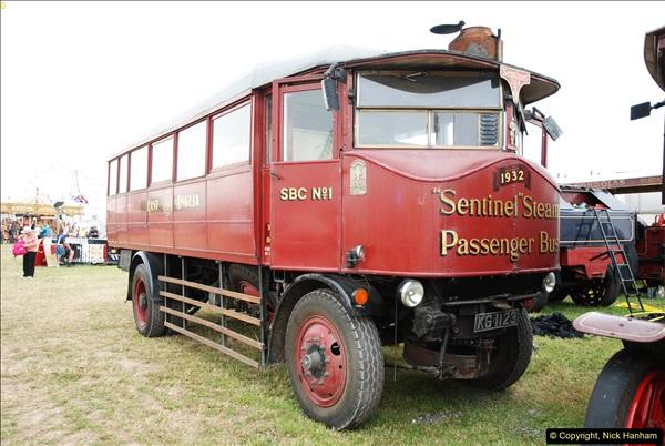 2016-08-25 The GREAT Dorset Steam Fair. (724)725
