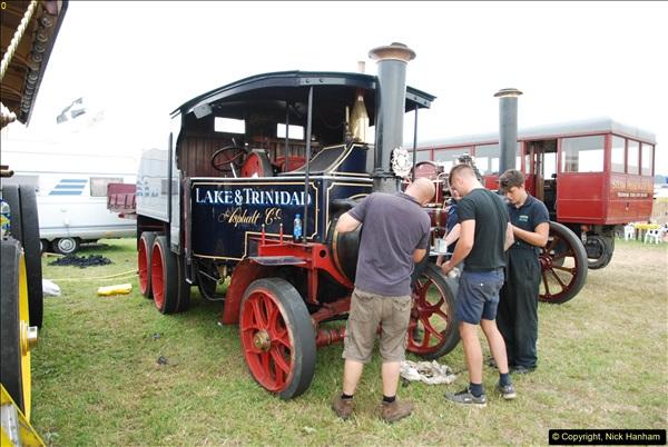 2016-08-25 The GREAT Dorset Steam Fair. (726)727