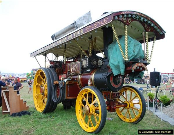 2016-08-25 The GREAT Dorset Steam Fair. (730)731
